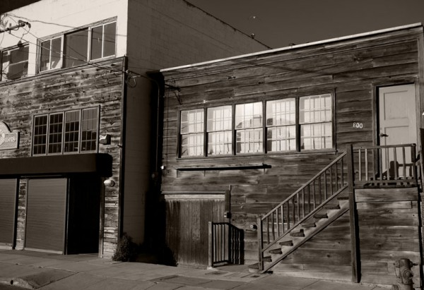 Ricketts Lab