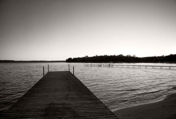 Hemingway's Dock