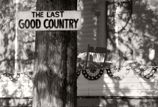 The Last Good Country
