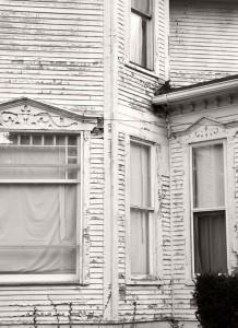 Houses Unkept
